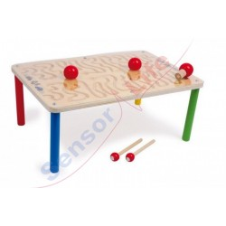 """Stół do gier """"Wyścig magnetów"""""""