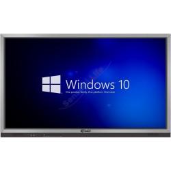 Interaktywny monitor dotykowy IQ Touch 65'