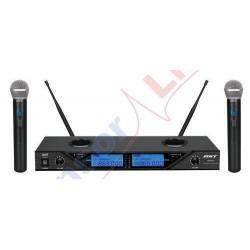 Zestaw mikrofonowy UDR208