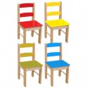 CHAIRS / DECK CHAIRS